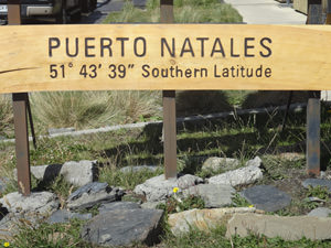 Rondreis chili: Puerto Natales