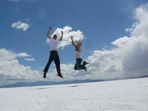 zoutvlaktes salta reisbureau