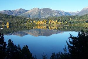Argentinië landschap