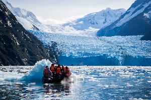 cruise Patagonie