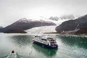 patagonie cruise