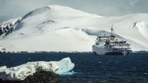 Antarctica Ushuaia