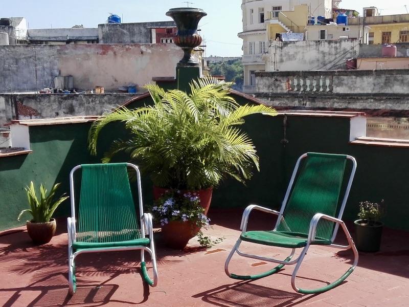 Casa Havana Ambiance, Cuba met kinderen