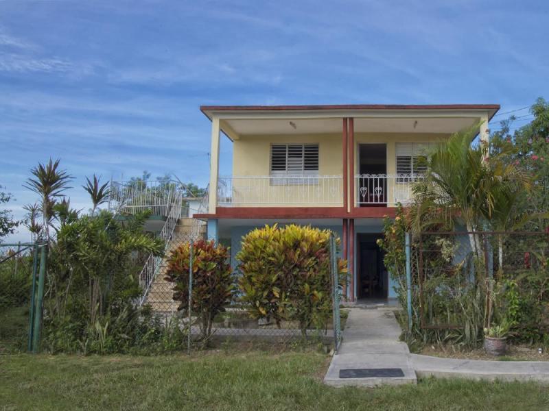 rondreis Cuba twee weken - Casa Las Terrazas, Cuba met kinderen