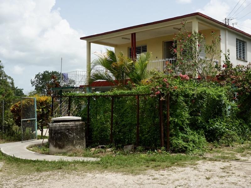 Casa Las Terrazas, Cuba met kinderen