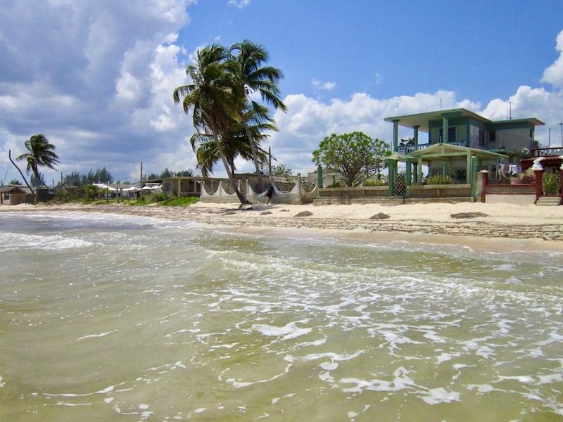 Casa Playa Larga Ambiance, Cuba met kinderen