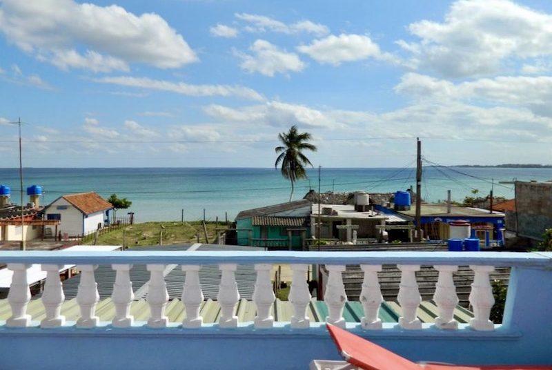 Casa Playa Larga, Cuba met kinderen
