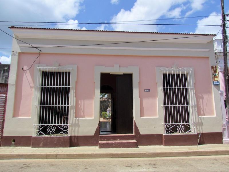 Casa Remedios Ambiance, Cuba met kinderen