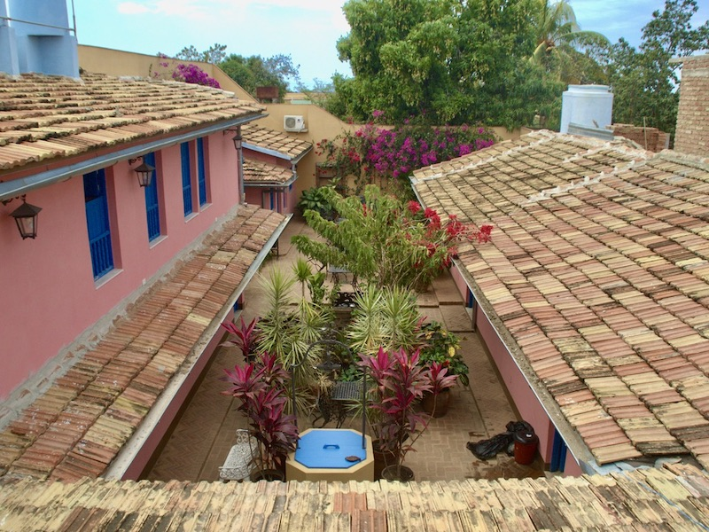 Casa Trinidad Ambiance, Cuba met kinderen