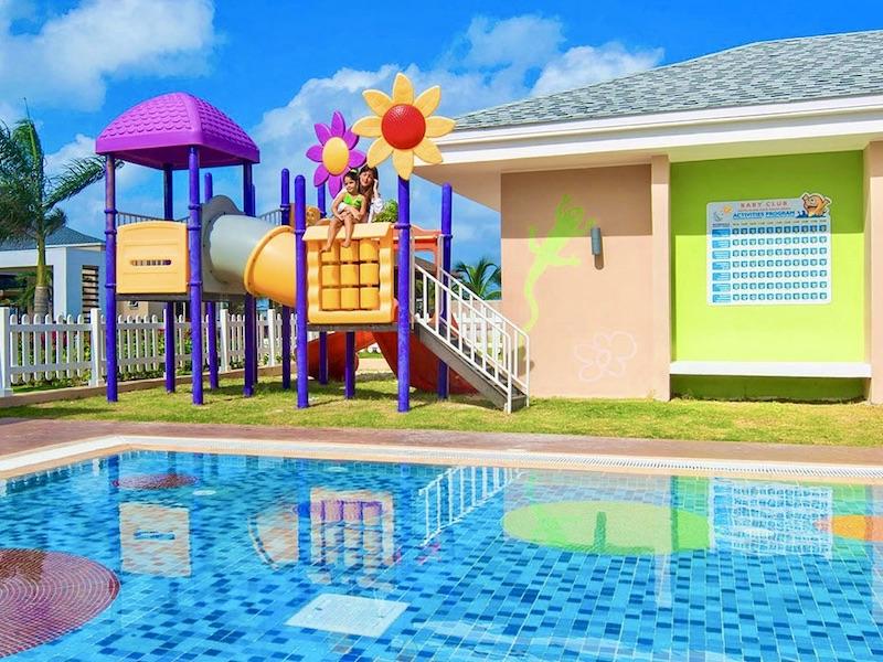 Hotel Santa Maria (Upgrade), Cuba met kinderen