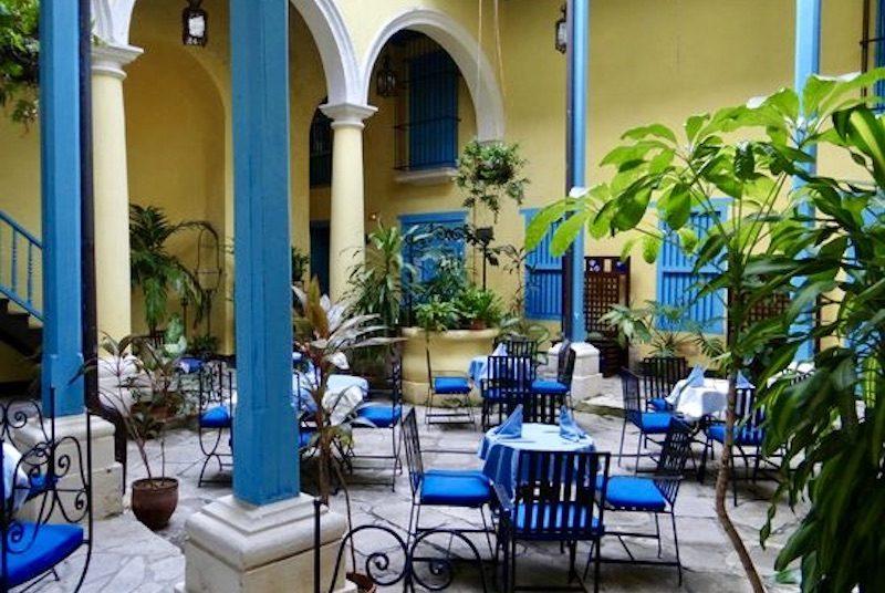 Hotel Havana, Cuba met kinderen