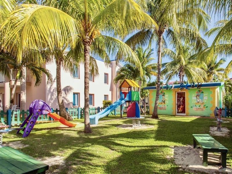 Cuba twee weken rondreis - Hotel Varadero, Cuba met kinderen