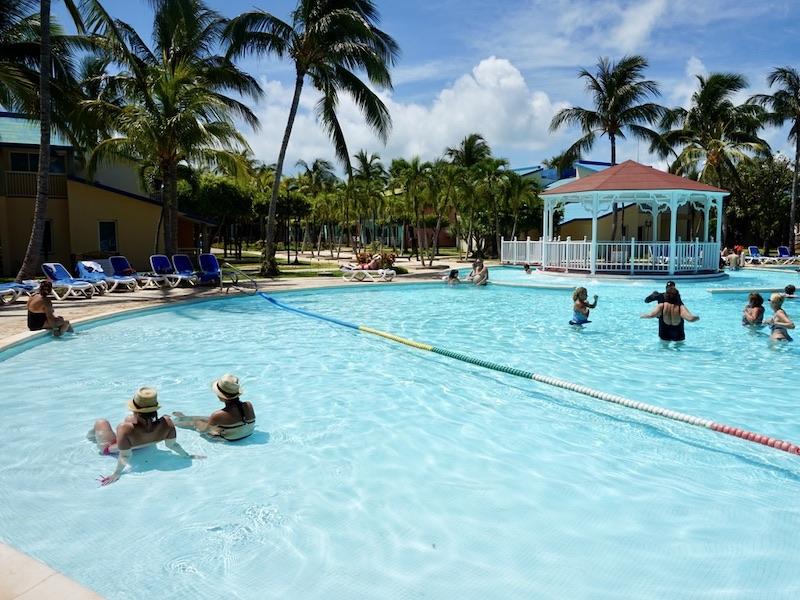 Hotel Varadero, Cuba met kinderen