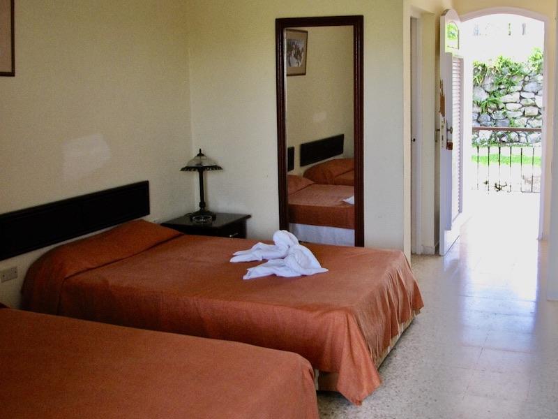 Hotel Vinales Family, Cuba met kinderen