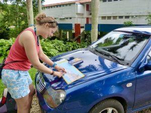 Vervoer Cuba - Autohuur Cuba