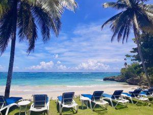 Playa Maguana Baracoa, Cuba