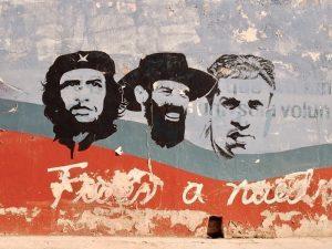 Praktische informatie Cuba - Che Guevara Cuba