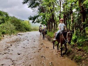 Klimaat Cuba - Paardrijden Cuba