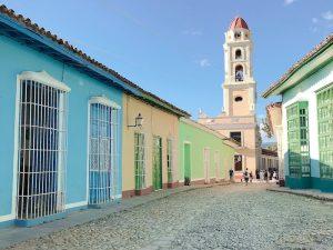 Visum en geld - Trinidad