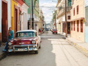 rondreis Cuba twee weken - havana met kinderen