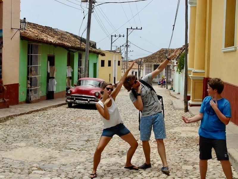 Rondreis Cuba twee weken
