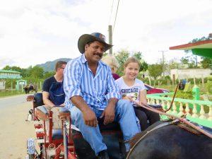 Cuba met kinderen - Viñales, Cuba