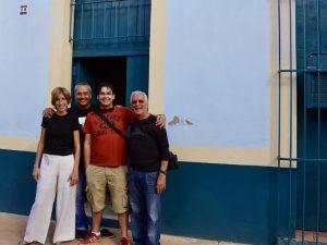 Remedios gastfamilie casa - familiereis Cuba