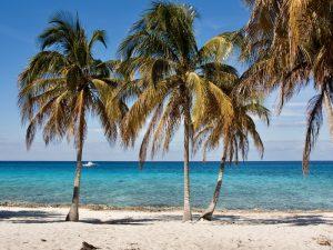 Klimaat Cuba - Strand, Cuba