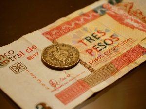 Visum en geld - lokale munt