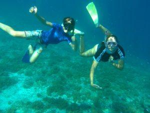 Snorkelen - Varkensbaai Cuba met kinderen