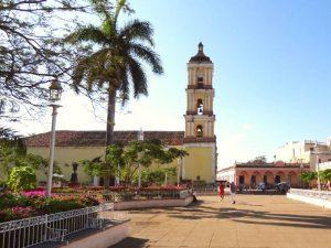 Rondreis Cuba drie weken - Remedios, Cuba met kinderen