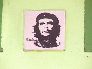 Self drive Cuba twee weken met kinderen - Che Guevara