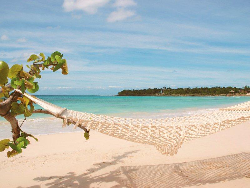 strand Playa Pesquero - hangmat hotel