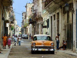 Vakantie Cuba met kinderen - Havana