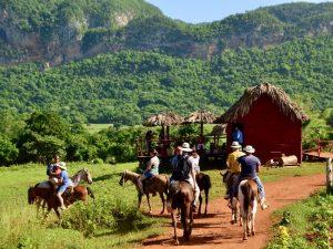 Vakantie Cuba met kinderen - Vinales