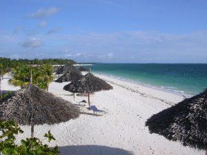 Strand Mombasa Diani Beach
