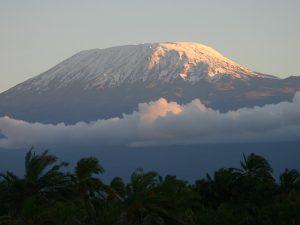 Moshi - start van je Tanzania reis
