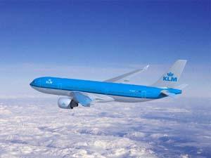 Vliegtickets Kenia - KLM