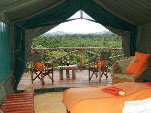 Safari Tanzania - bijzonder verblijf tijdens je safari