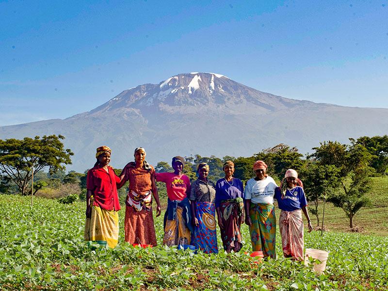 Tanzania reizen met kinderen