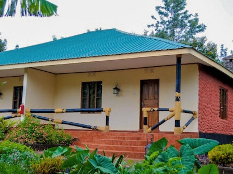 National Park Tanzania - je huisje
