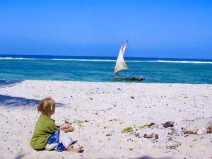 Hoogtepunten Tanzania reis met kinderen - Zanzibar