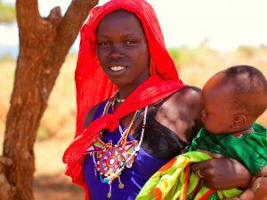 Kenia vakantie twee weken - Masai Mara