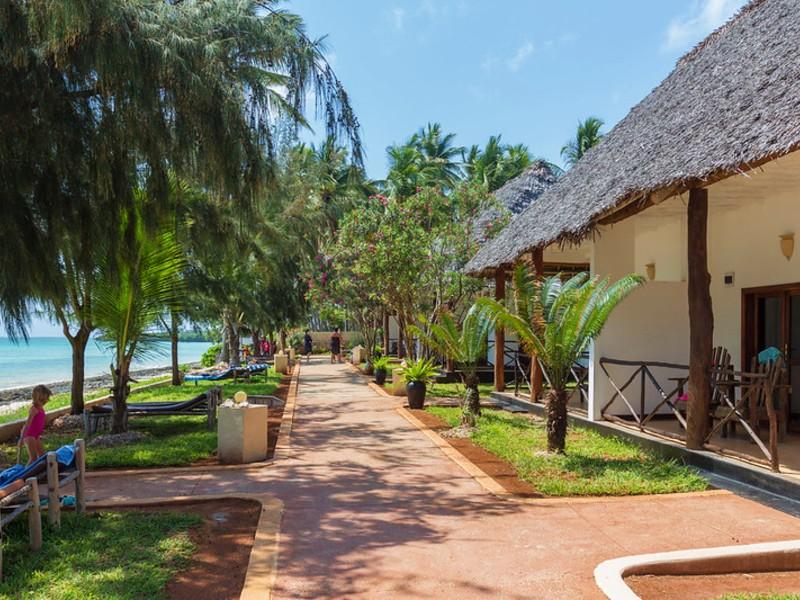 Zanzibar Special Stay - je fijne huisje