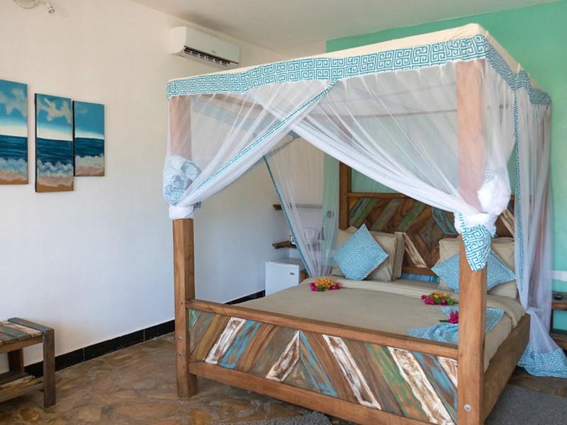 Zanzibar Special Stay - je rustieke kamer