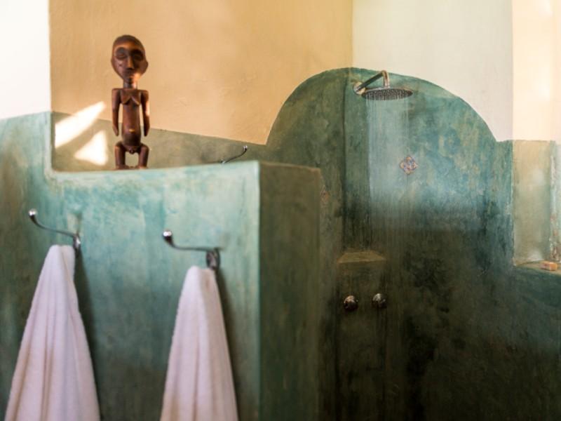 Zanzibar Special Stay - je badkamer