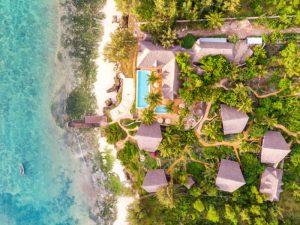 Zanzibar special stay tijdens hoogtepunten Tanzania reis