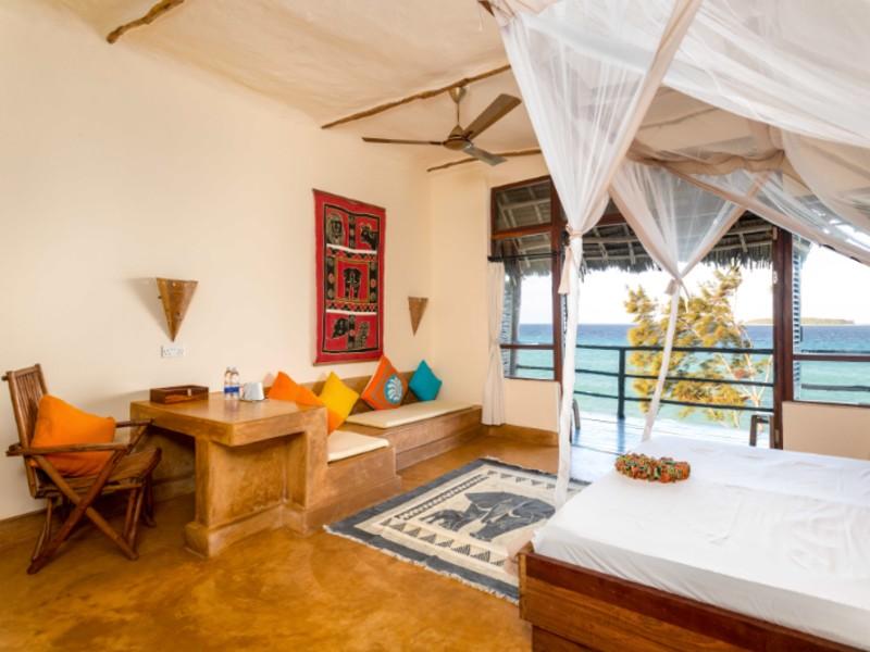 Zanzibar Special Stay - je fijne kamer