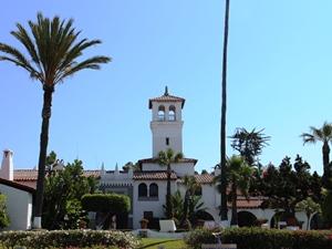 Ensenada Rathaus