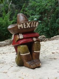 kleiner Mexikaner